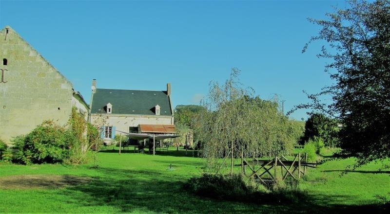 Vente maison / villa Montoire sur le loir 318000€ - Photo 2