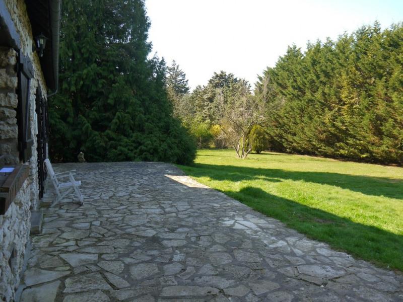 Sale house / villa La villeneuve en chevrie 285000€ - Picture 3