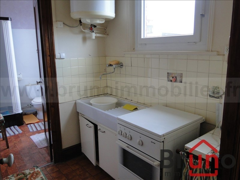 Vente maison / villa Le crotoy 189 500€ - Photo 9