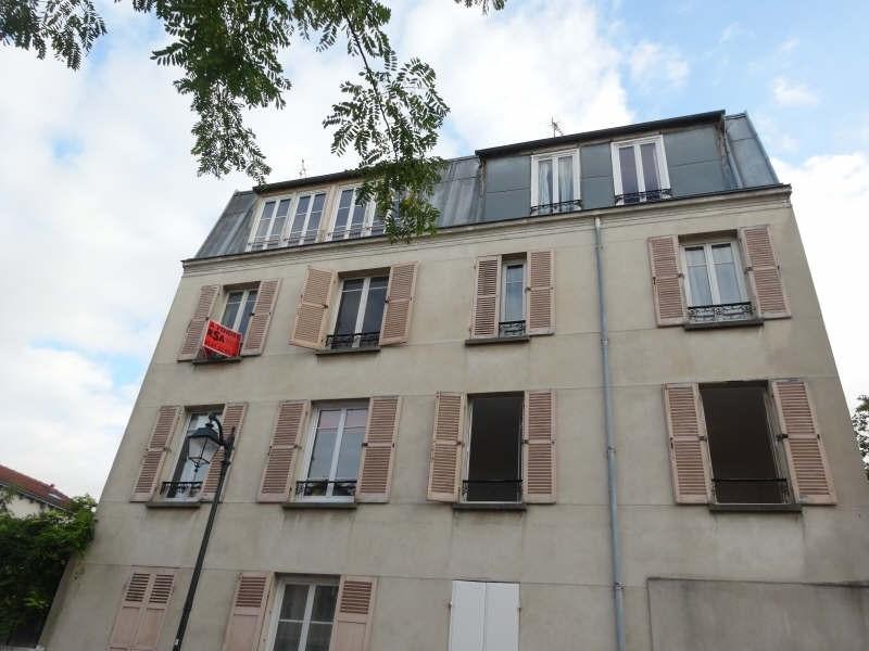 Vente appartement Asnieres sur seine 222000€ - Photo 1