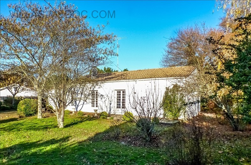 Sale house / villa Vendays montalivet 191 000€ - Picture 3