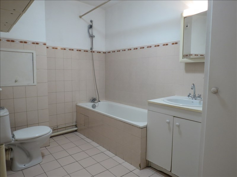 Vente appartement St leu la foret 115 000€ - Photo 3