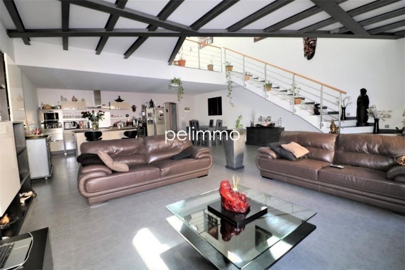 Vente maison / villa La fare les oliviers 480000€ - Photo 2