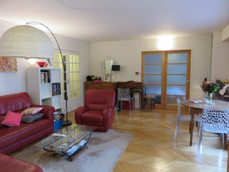 Vente appartement Le vesinet 524000€ - Photo 9