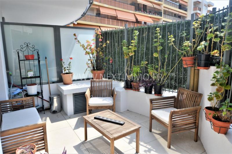 Vente appartement Roquebrune-cap-martin 249000€ - Photo 1
