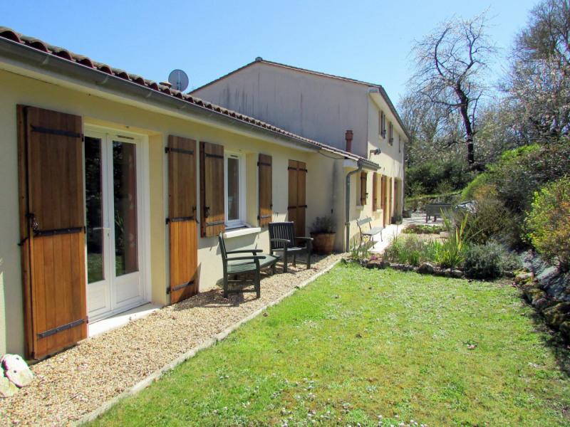 Sale house / villa Tusson 356000€ - Picture 18
