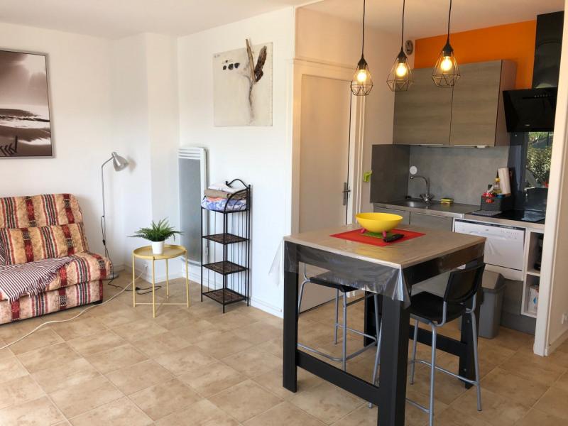 Vente appartement Saint georges de didonne 126000€ - Photo 3