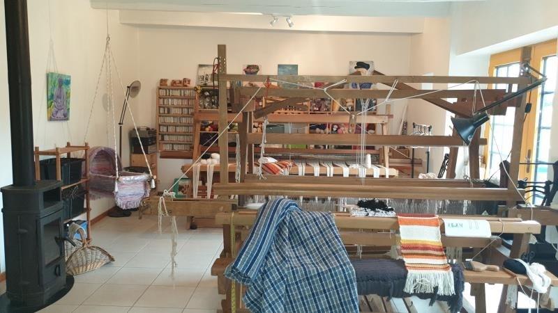 Sale house / villa Pluzunet 271500€ - Picture 9