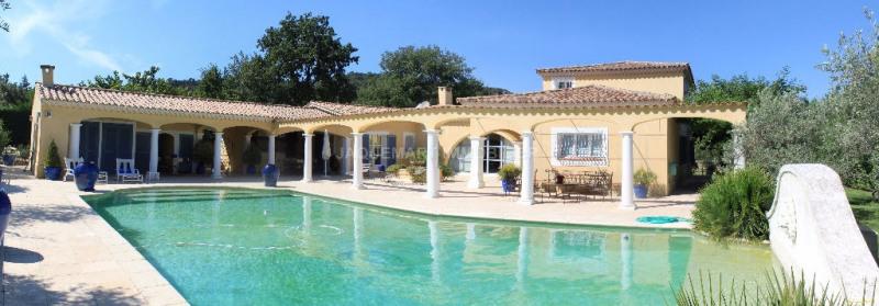 Deluxe sale house / villa Rognes 989000€ - Picture 17