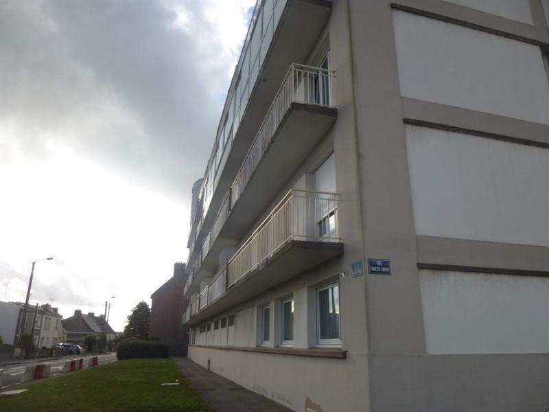 Verkauf wohnung Brest 138450€ - Fotografie 1