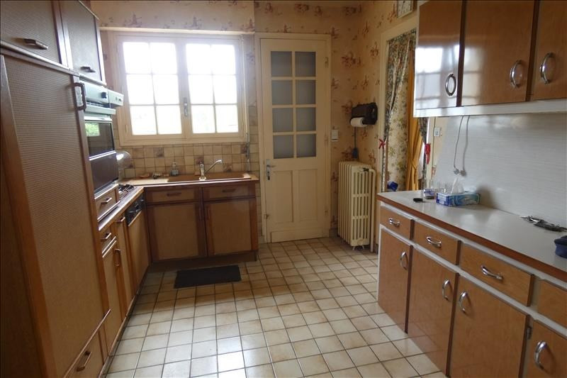 Vente maison / villa Conches en ouche 162 500€ - Photo 5