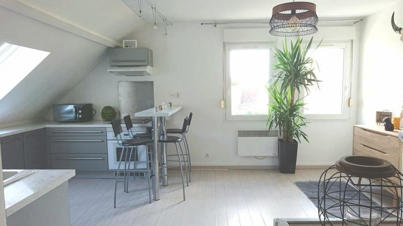 Rental apartment Chambly 690€ CC - Picture 1