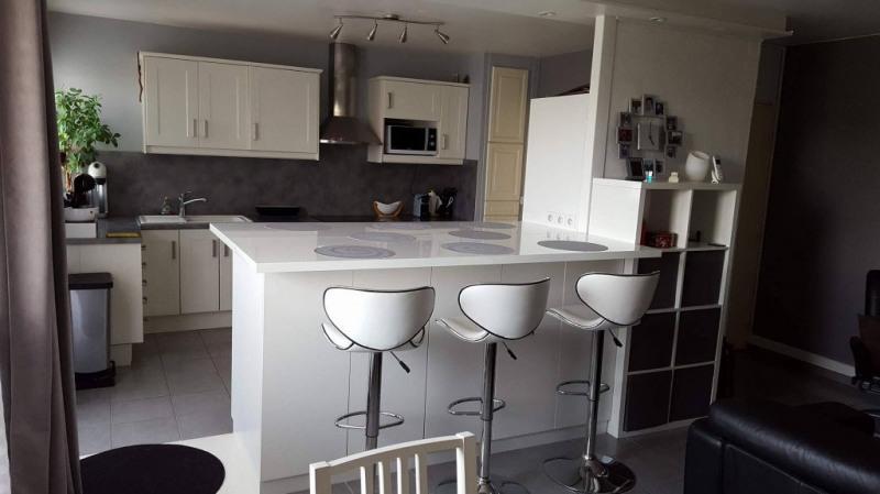 Vente appartement Sannois 183750€ - Photo 2