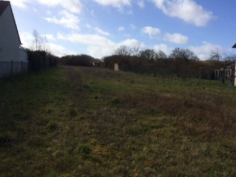 Vente terrain Gallardon 87 000€ - Photo 2