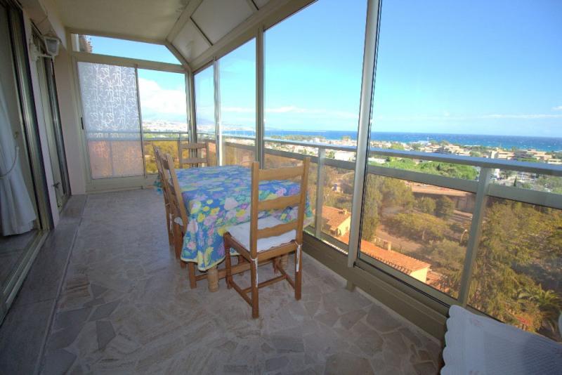 Sale apartment Villeneuve loubet 288000€ - Picture 6
