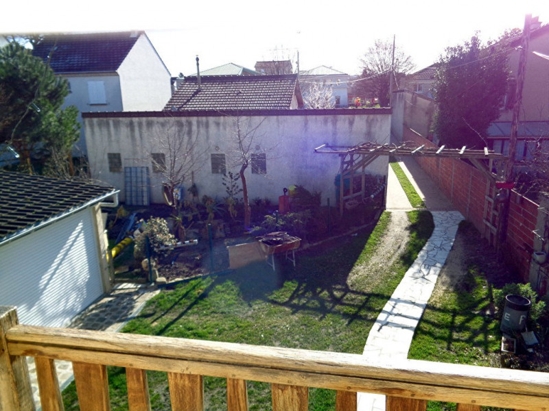 Sale house / villa Livry gargan 335 000€ - Picture 3