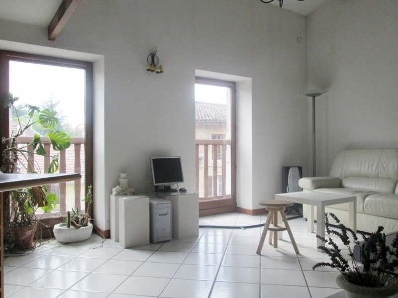 Rental apartment Bourgoin jallieu 520€ CC - Picture 1