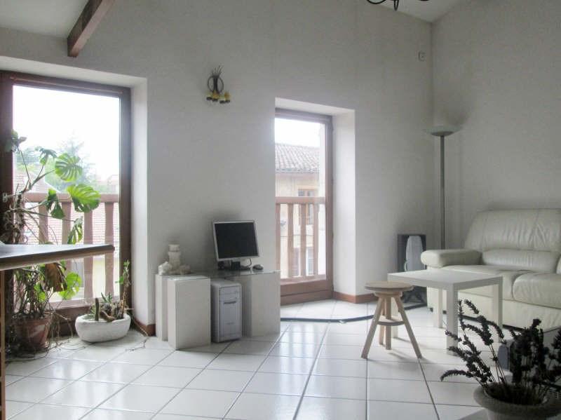 Location appartement Bourgoin jallieu 520€ CC - Photo 1