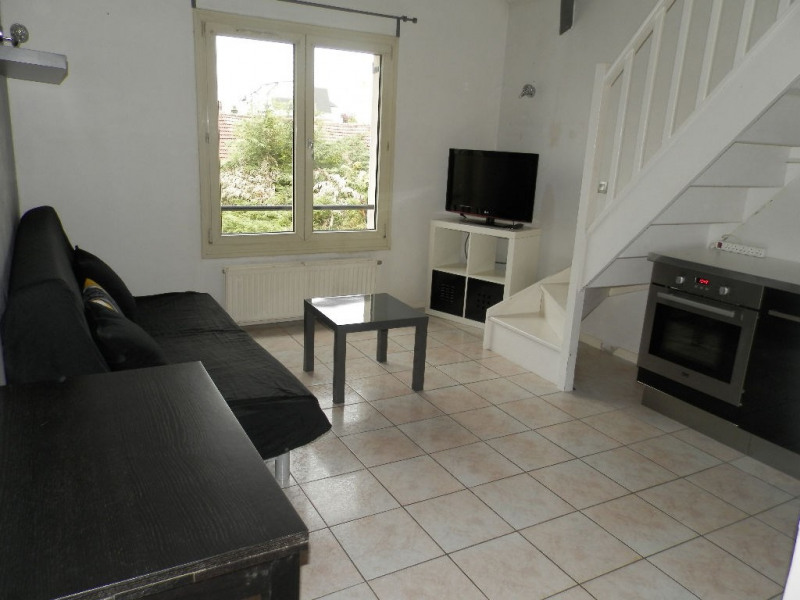 Sale apartment Chilly mazarin 154000€ - Picture 3