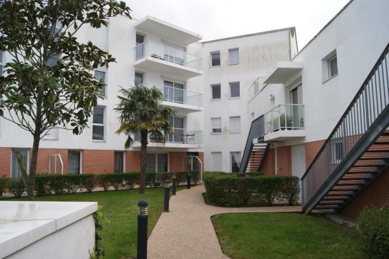 Vente appartement Challans 236200€ - Photo 1