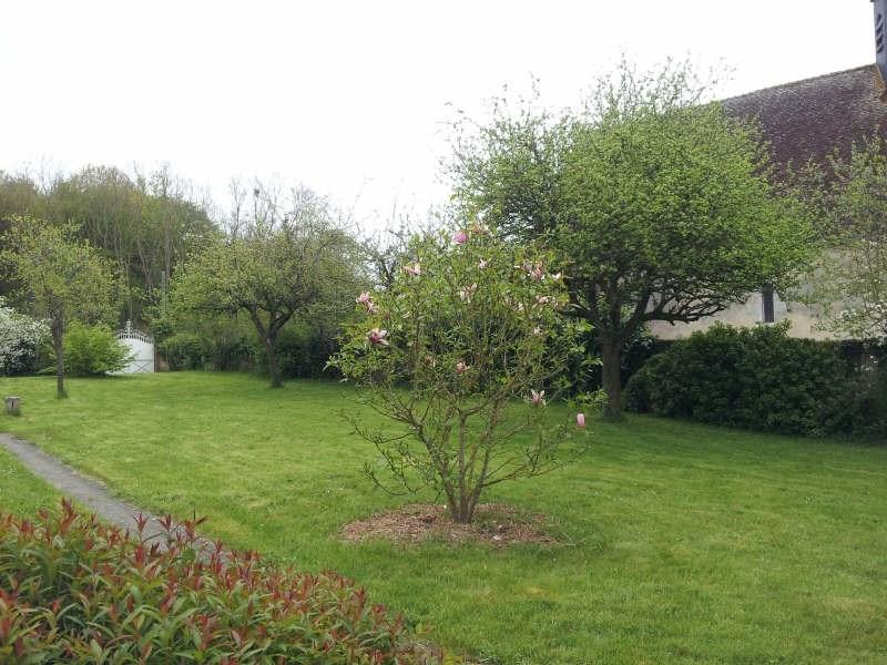 Vente maison / villa Rebourseaux 138000€ - Photo 3