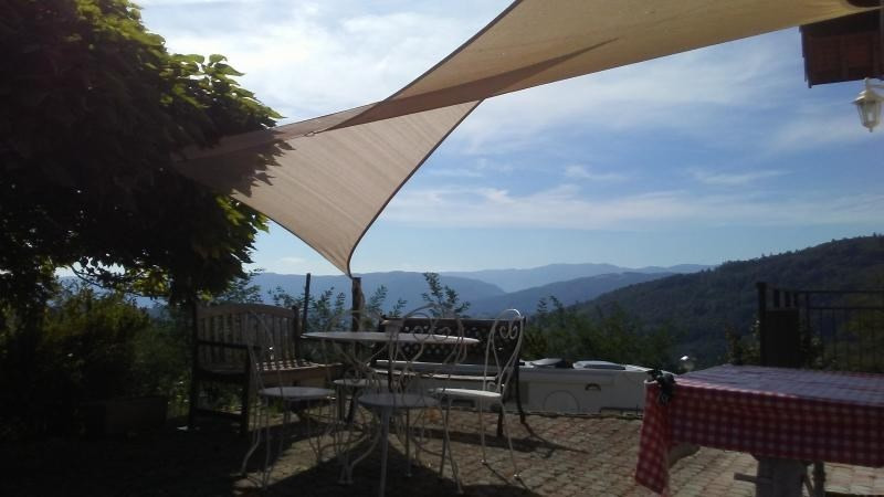Sale house / villa Chilly 385000€ - Picture 2