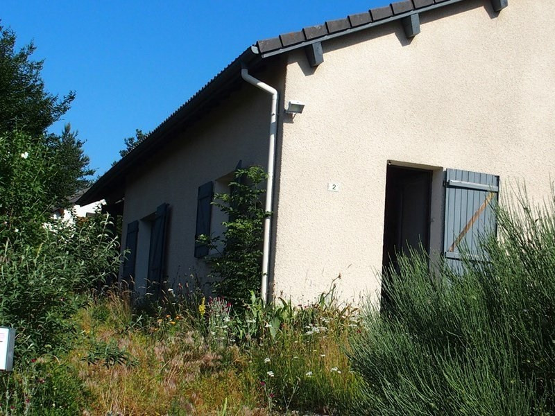 Sale house / villa Mazet st voy 170000€ - Picture 1