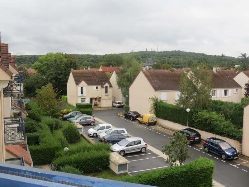Vente appartement Bessancourt 279575€ - Photo 12