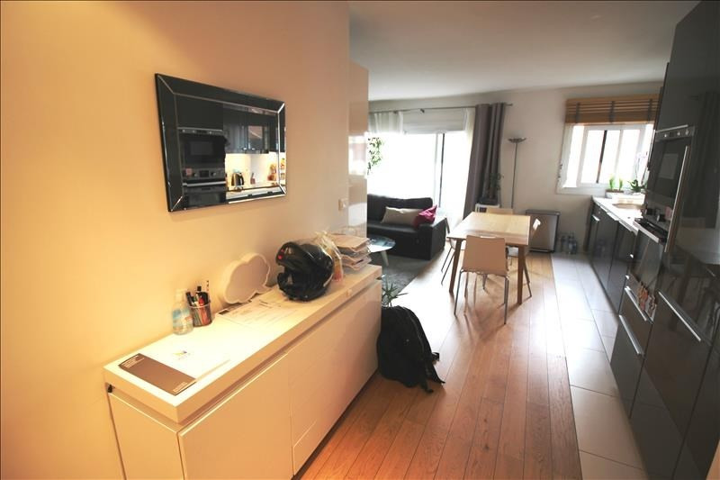 Sale apartment Boulogne billancourt 480 000€ - Picture 1