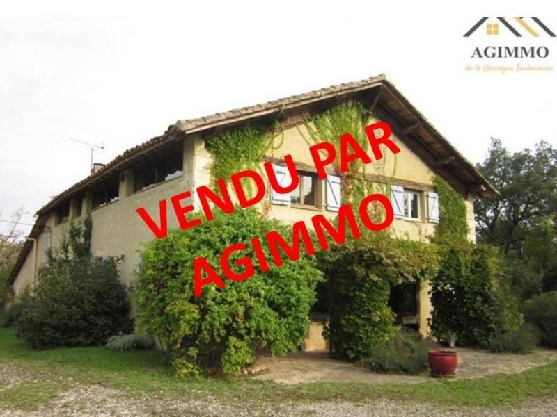 Sale house / villa Mauvezin 300000€ - Picture 1