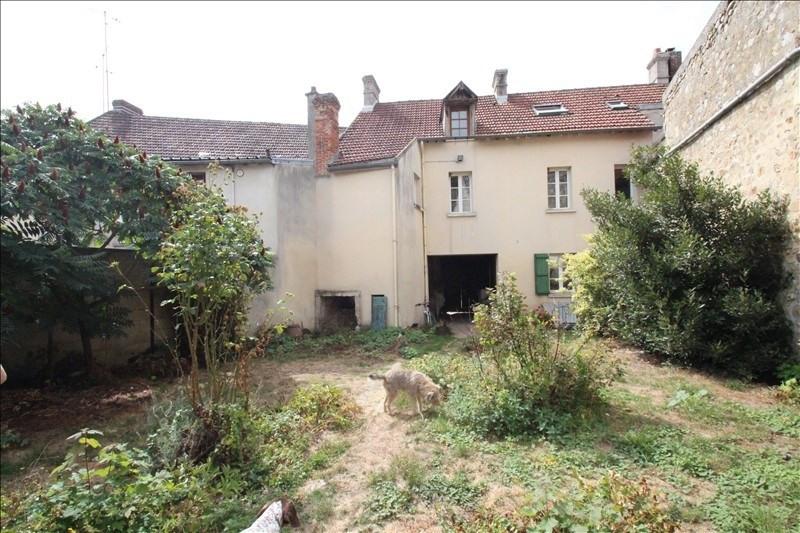 Sale house / villa Nanteuil le haudouin 265000€ - Picture 8
