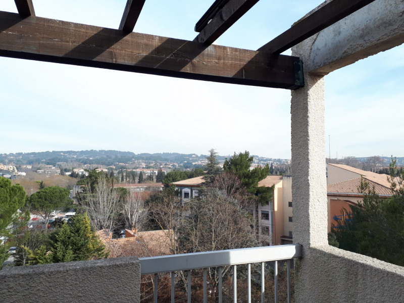Sale apartment Aix-en-provence 400 000€ - Picture 5