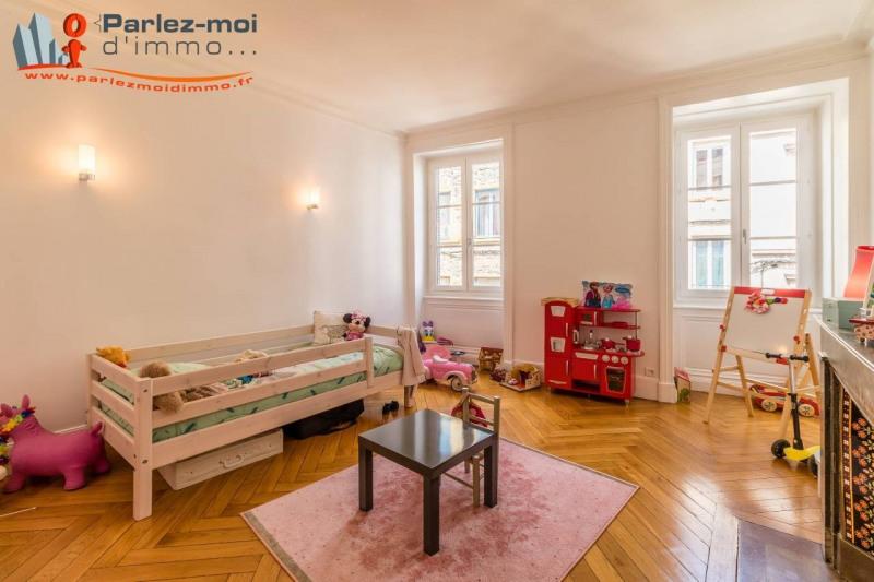 Vente appartement Pontcharra-sur-turdine 260000€ - Photo 11