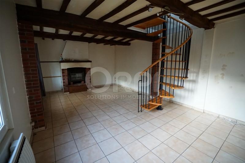 Sale house / villa Les andelys 72000€ - Picture 7