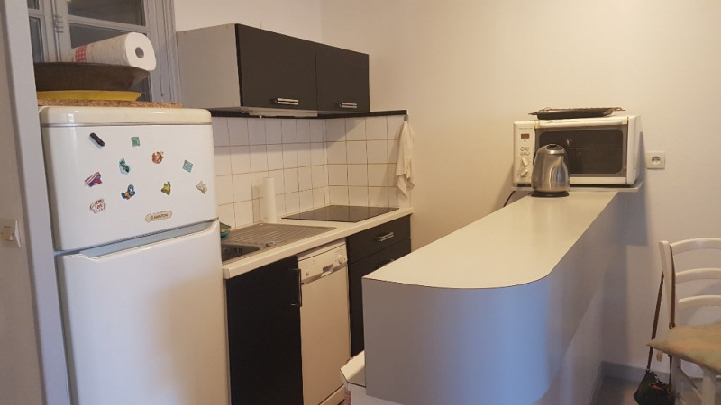 Vente appartement La rochelle 170 400€ - Photo 1