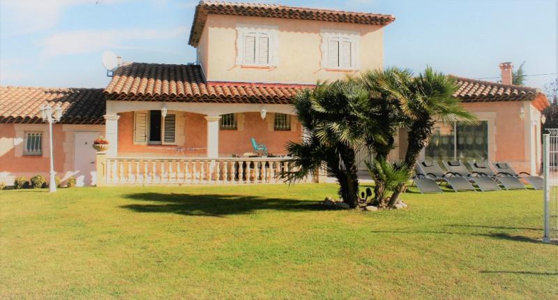 Revenda residencial de prestígio casa Gignac la nerthe 850000€ - Fotografia 4