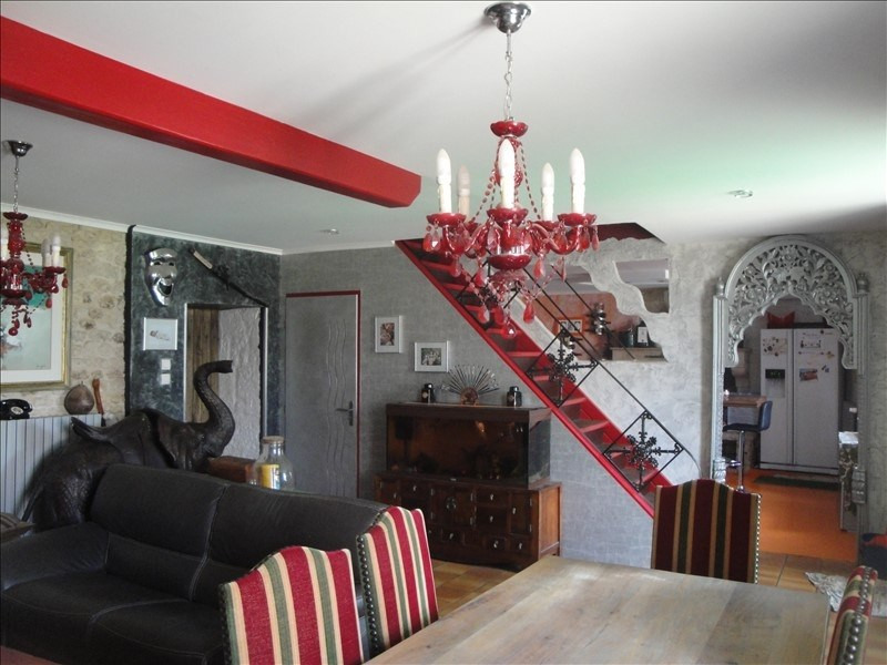 Vente maison / villa Secteur la creche 187 200€ - Photo 2
