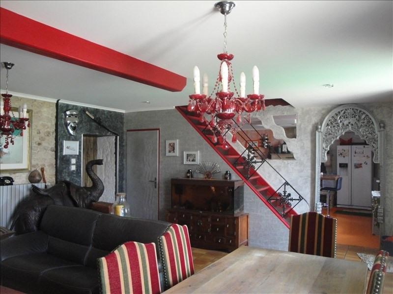 Vente maison / villa Secteur la creche 187200€ - Photo 2