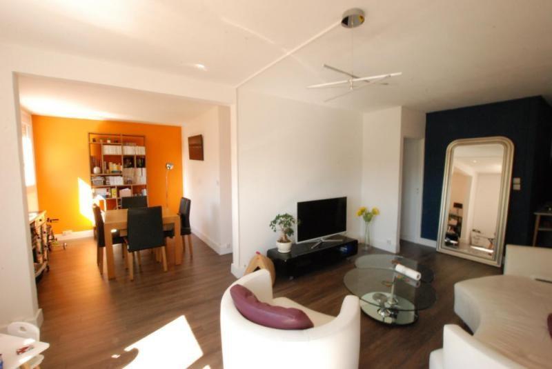Sale apartment Merignac 198000€ - Picture 1