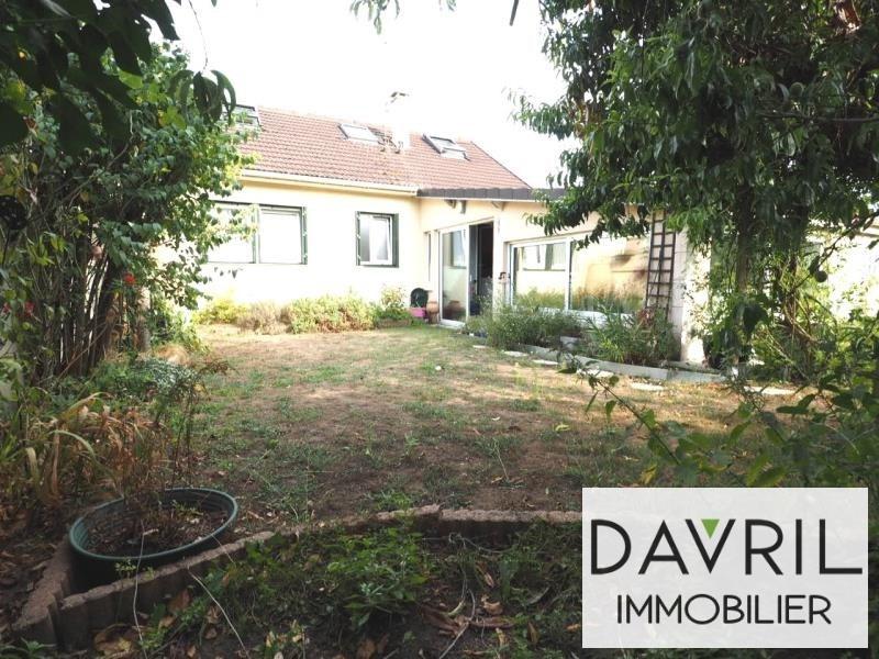 Vente maison / villa Conflans ste honorine 367500€ - Photo 3