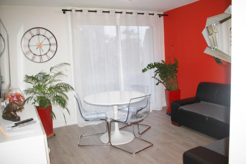 Appartement Nantes 3 pièce(s) 51.62 m2