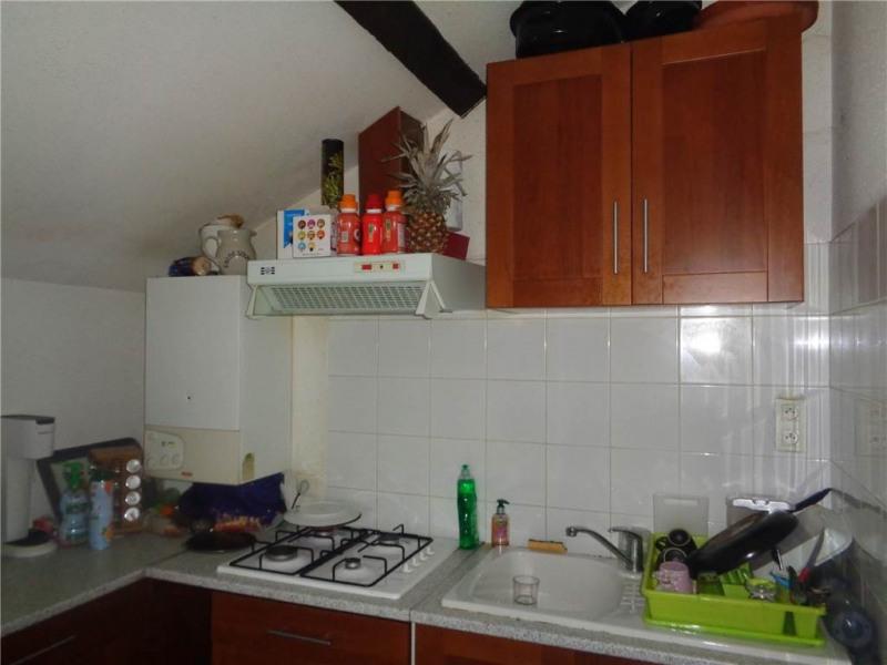 Rental apartment Villefranche-de-rouergue 300€ CC - Picture 1