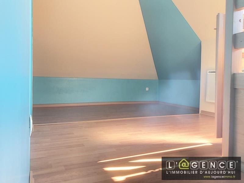 Vente appartement Colmar 149900€ - Photo 3