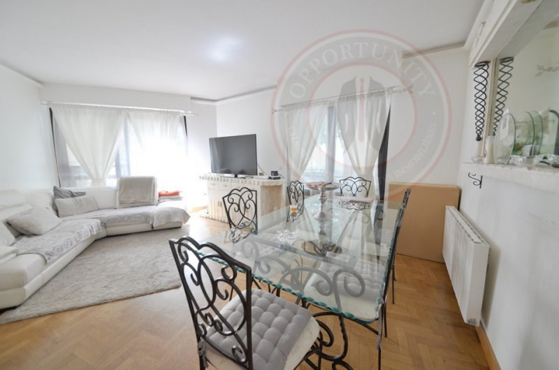 Vente appartement Vincennes 549 500€ - Photo 1