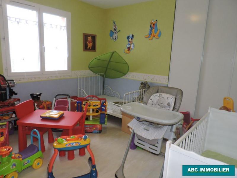 Vente maison / villa Couzeix 288750€ - Photo 8
