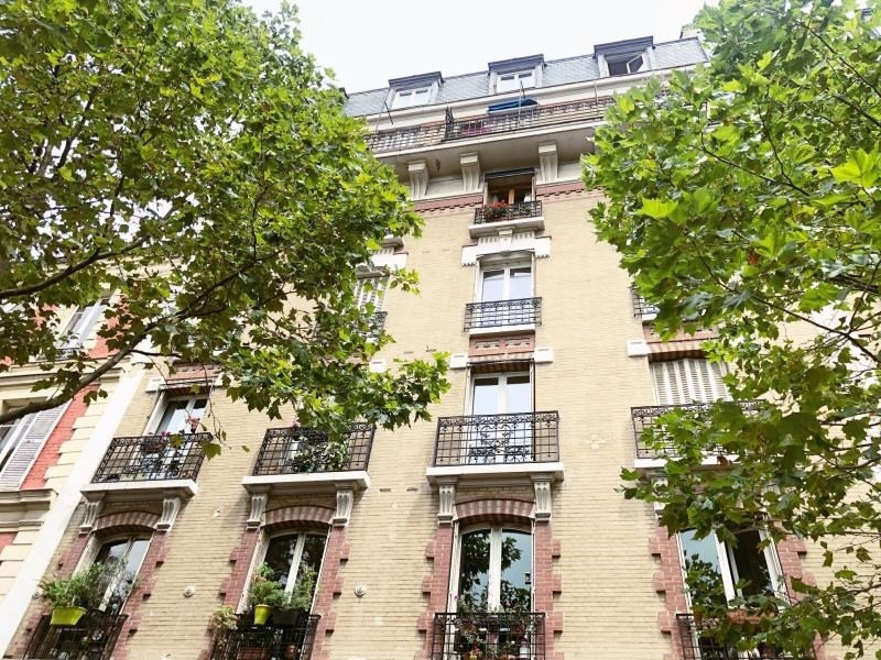 Vente appartement Paris 20ème 219 000€ - Photo 3