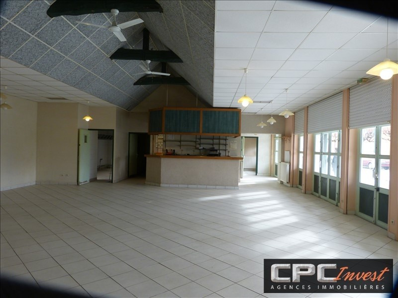 Location local commercial Pardies 800€ HT/HC - Photo 2