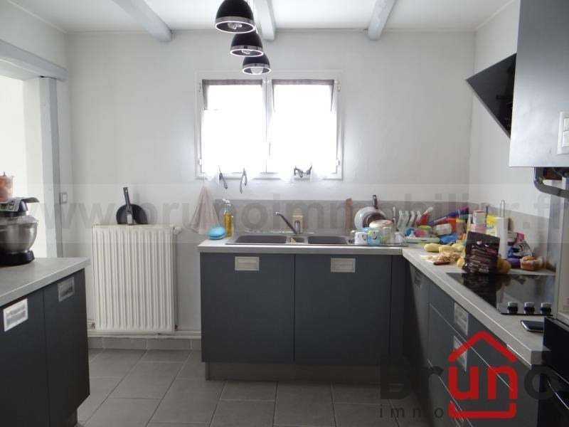 Vente maison / villa Estrees les crecy 132 000€ - Photo 6