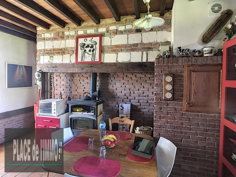 Vente maison / villa Abbeville 147000€ - Photo 6