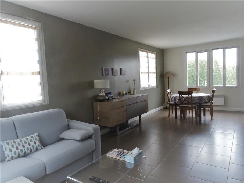 Sale apartment Antony 203500€ - Picture 1
